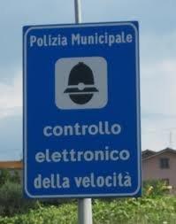controllo elettronico velocità