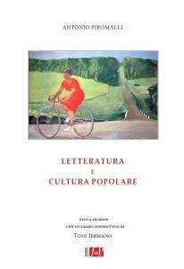 copertina LETTERATURA E CULTURA POPOLARE