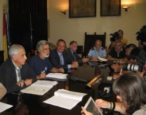 Messina. Traffico veicolare estivo: presentato stamani il piano operativo in vigore dall'1 al 31 agosto.