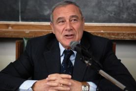 Senato: Grasso riceve sindaco di Monasterace