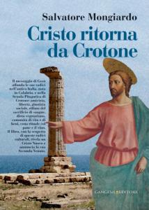 Davoli (Cz):  presentazione del libro di Salvatore Mongiardo