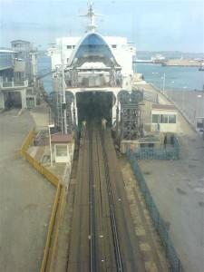 imbarco-treno- traghetto messina