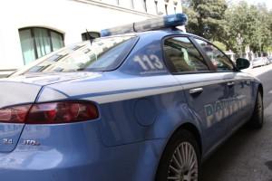 Il Commissariato di P.S. di Villa San Giovanni arresta in flagranza di reato un uomo per danneggiamento aggravato