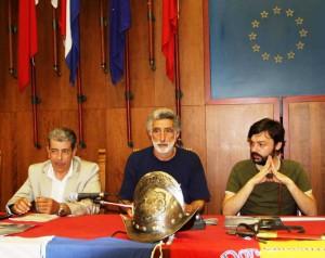 """Dal 1 al 4 agosto 2013 a Messina la quinta edizione dello """"Sbarco di Don Giovanni d'Austria a Messina"""""""
