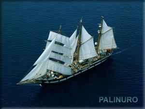 """WWF e Nave Palinuro ancora insieme per la campagna """"Il mare deve vivere""""."""