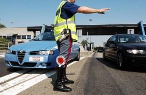 """Al via la campagna congiunta di sicurezza stradale """"EDWARD"""" promossa dal Network Europeo delle Polizie Stradali"""