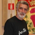 Renato Accorinti - Sindaco Messina