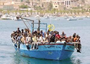"""""""Lettere a Tito"""" n. 47 – Per un """"Museo dell'Immigrazione"""" e per il """"Monumento ai Morti del Mediterraneo"""" (a Lampedusa, Badolato o altrove)"""