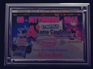 Best Sicily DJ Award