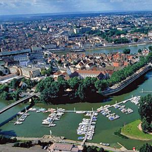 Chalon-sur-Saone-Bourgogne-71