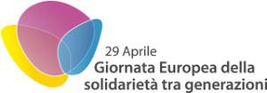 Giornata europea solidarietà tra generazioni