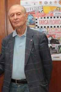 Prof Nino Vaccarella