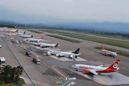 Il Presidente Scopelliti ha presentato i nuovi voli charter che collegheranno la Calabria alla Germania