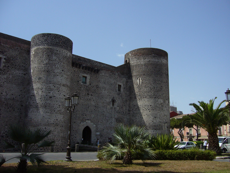 Catania percorsi d autunno dal 20 al 22 settembre weekend for Tito d emilio arredamenti catania