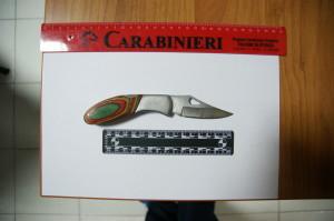 Squillace (Cz). Carabinieri: un arresto per tentato omicidio.