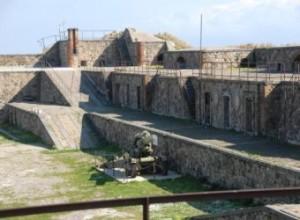 Forte Cavalli: domenica 8 riapre la stagione 2013/2014 del museo storico della Fortificazione Permanente dello Stretto