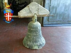 foto campana