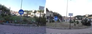Messina. Programma settimanale di interventi di bonifica e scerbatura