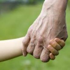 generazioni per mano