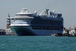 grandi navi dentro venezia 3