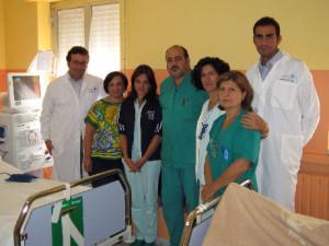 ASP Catanzaro: Il Centro Dialisi di Soveria Mannelli e' il primo in Calabria ad attivare la cartella clinica digitale