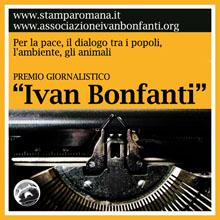 premio Ivan Bonfanti logo