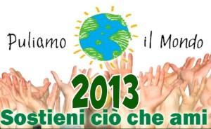 """Lamezia Terme (Cz). XXI manifestazione nazionale """"Puliamo il Mondo 2013″"""