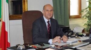Visita in Questura del Capo della Polizia di Stato – Direttore Generale della Pubblica Sicurezza, Prefetto Alessandro PANSA