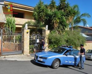 La Polizia di Stato di Reggio Calabria confisca beni ad esponenti di ndrangheta.