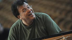 Gavrilov Andrei pianista