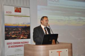 Asp Catanzaro: si è tenuto a Lamezia Terme il congresso nazionale di aggiornamento AOOI 2013.