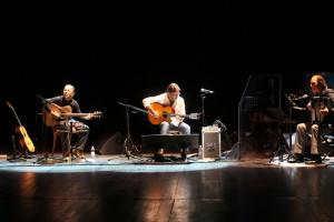 Festival d'Autunno, Al Di Meola incanta con la musica dei Beatles