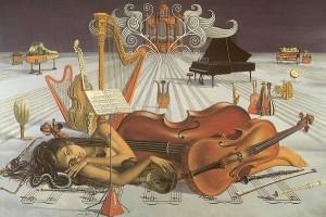 Seminari di formazione musicale in Calabria. Avranno luogo in diverse province.