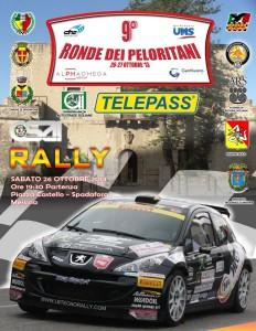 Presentata la IX Ronde dei Peloritani.
