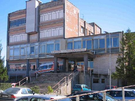 Asp Catanzaro: giovedì la firma che avvia la casa della salute di Chiaravalle Centrale.