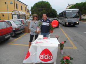 Guardavalle (Cz):  i volontari ringraziano per la riuscita dell'evento dedicato all'Aido.