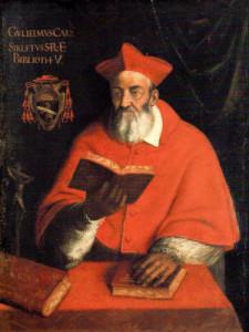Guardavalle (Cz). Celebrazione dei 500 anni dalla nascita del Cardinale Guglielmo Sirleto