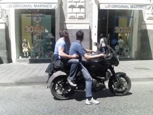 Catania. Un arresto per tentata rapina ai danni di una escort