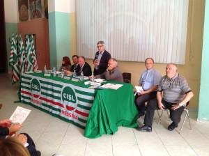 Spazi pubblici: la Cisl di Messina apre il confronto sui luoghi di aggregazione per