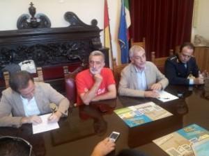 """Presentato stamani a Palazzo Zanca il progetto """"Io so….stare"""""""