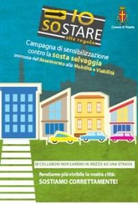 """""""Io so…stare"""": giovedì 10 conferenza stampa del progetto a Palazzo Zanca."""