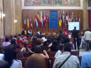 Messina. Giornata di informazione ambientale per i giovani domani nel Salone delle Bandiere.