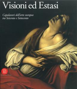 visioni ed estasi nell'arte 1600