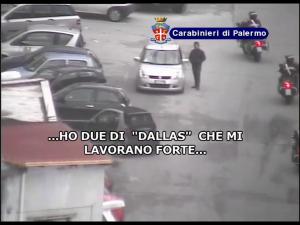 """Palermo. Carabinieri: Operazione """"Araba Fenice"""""""