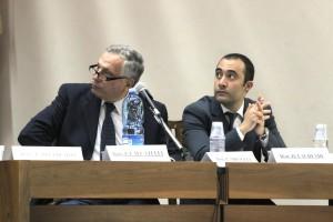 Grande successo per il convegno nazionale dell'Ordine dei Biologi all'Università di Messina.
