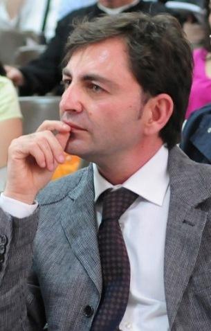 Fabio De Chirico - Soprintendente