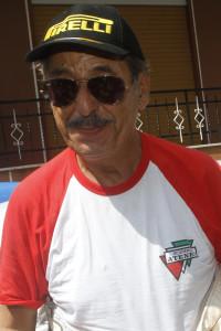 Franco Chambeyront