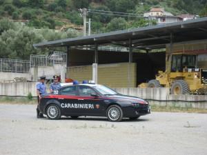 Provvedimento di sequestro per un imprenditore di Gioiosa Marea (Me)