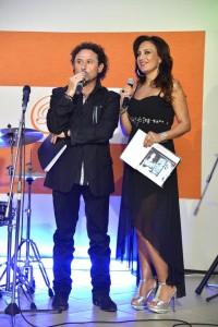 Maikol Barby ed Alba Parrino
