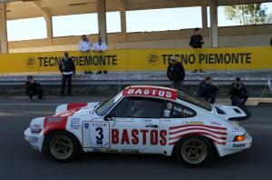 A Riolo-Marin la Targa Florio Historic Rally, a Musti il Tricolore